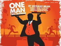 One Man, Two Guvnors in Cincinnati