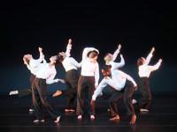 UH Ensemble Dance Works in Houston
