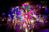 A Night in Rio in Broadway