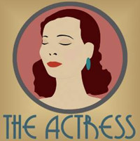 The Actress by Peter Quilter in Charlotte