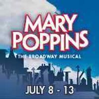 Mary Poppins in Sacramento