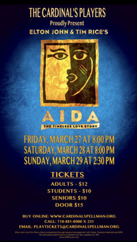 Aida in Central New York