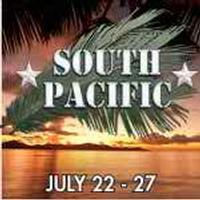 South Pacific in Sacramento