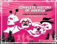 The Complete History of America (Abridged) in Cincinnati