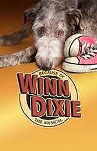 Because of Winn Dixie in Arkansas