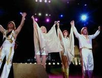 Abbamania in Luxembourg