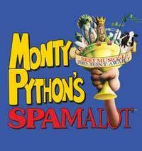 Spamalot in Wichita