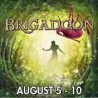 Brigadoon in Broadway