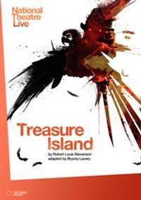 National Theatre in HD: Treasure Island in Connecticut