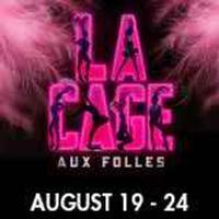 La Cage Aux Folles in Broadway