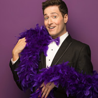 Randy Rainbow in Connecticut