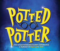 Potted Potter in Houston