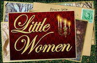 Little Women in Broadway