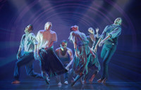 RIOULT Dance NY: In Performance in Other New York Stages