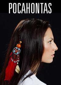 Pocahontas in Australia - Brisbane