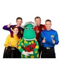 The Wiggles in Toronto