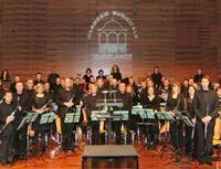 Harmonie Municipale Dudelange Concert De Nouvel An in Luxembourg