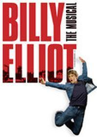 Billy Elliot in Sacramento