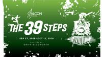 The 39 Steps in Cincinnati