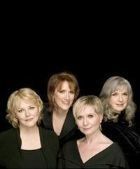 A Quartette Christmas in Toronto
