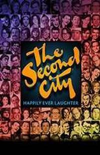 The Second City in Little Rock
