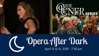 Opera After Dark in Milwaukee, WI