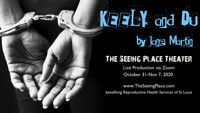 KEELY AND DU in Off-Off-Broadway