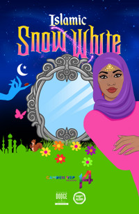 Islamic Snow White in New Jersey