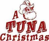 A Tuna Christmas in Memphis