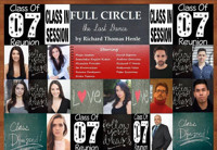 FULL CIRCLE in Off-Off-Broadway