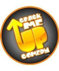 Crack Me Up Comedy: Marc Trinidad with Paul McCallum in Toronto