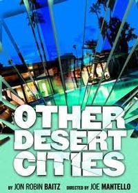 Other Desert Cities in Memphis