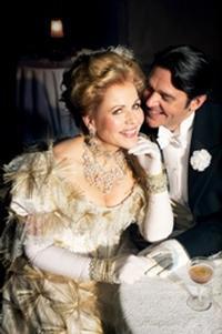 The Met Opera in HD: Lehár's The Merry Widow in Connecticut
