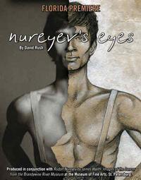 Nureyev's Eyes in St. Petersburg