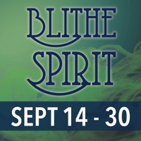 Blithe Spirit in Appleton, WI