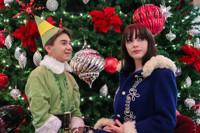 Elf the Musical JR in Nashville