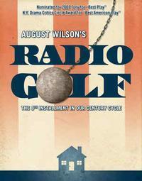 Radio Golf in St. Petersburg