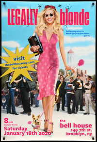 A Drinking Game NYC presents: LEGALLY BLONDE in Brooklyn