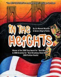 In The Heights in St. Petersburg