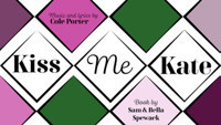 Kiss Me Kate in Broadway