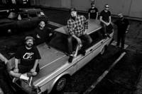 Fortunate Youth Performing Live! in Jacksonville