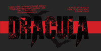 Dracula the Vampire Play in Broadway