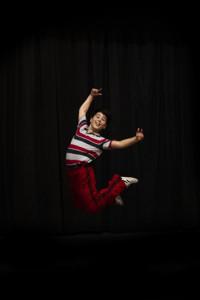 Billy Elliot The Musical in Philadelphia
