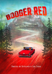 Booger Red in Broadway
