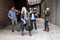 ETHEL String Quartet Premieres HomeBaked Works in Brooklyn