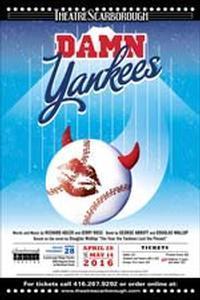 Damn Yankees in Toronto