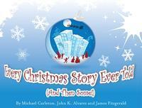 Every Christmas Story Ever Told (And Then Some!) in Cincinnati