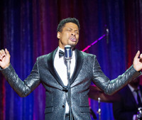 Higher and Higher: A Rock 'N Soul Shindig! Starring Chester Gregory in Chicago