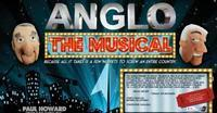 Anglo the Musical in Ireland