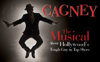 Cagney The Musical  in Broadway